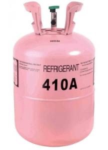 R-410A Refrigerant 25 Lb Cylinder