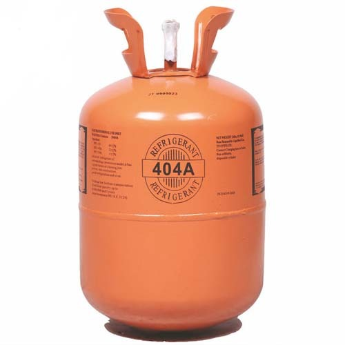 R-404A 24 pound jug cylinder