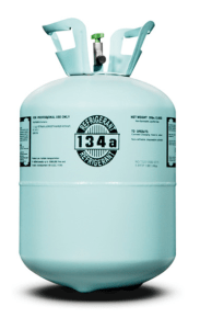R-134A 30 Pound Cylinder Refrigerant