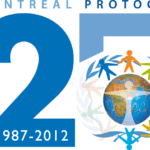 25 years Montreal Protocol