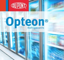 DuPont's Opteon HFO Refrigerant Line