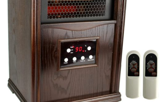 Why you need Infrared Space Heaters
