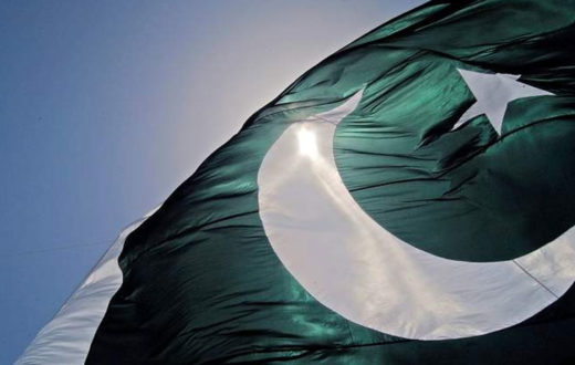 Pakistan blocking the HFC amendment to the Montreal Protocol
