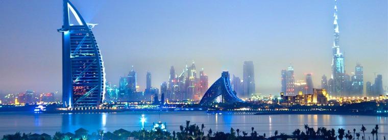 Montreal Protocol 2015 Meeting in Dubai