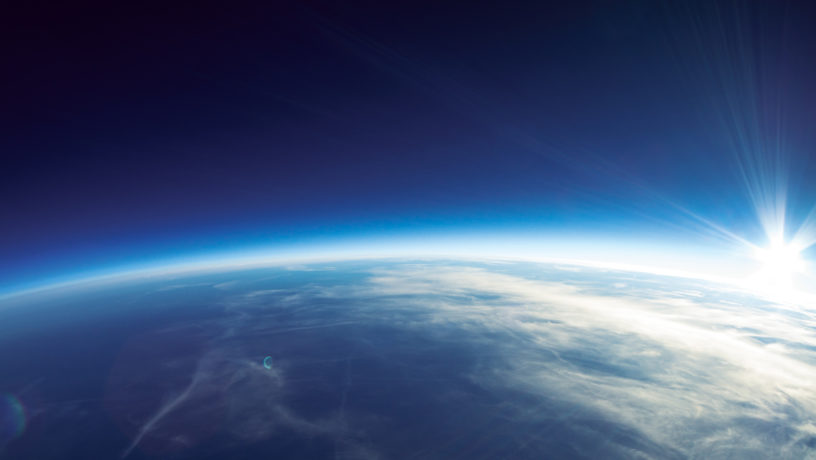 Refrigerant the key to finding intelligent life?
