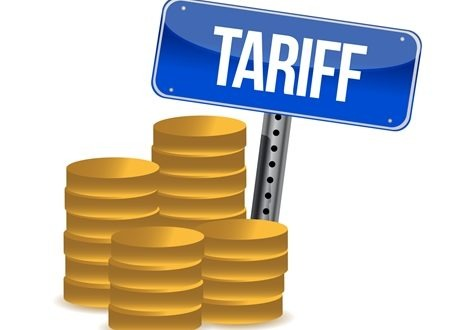 Tariff's on R-134a Refrigerant from China