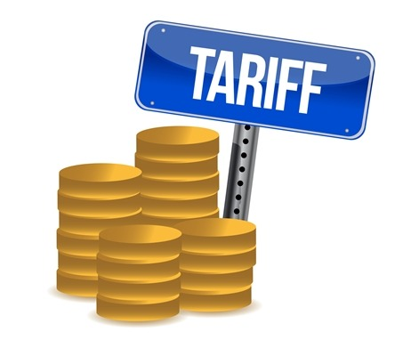 Image result for tariff