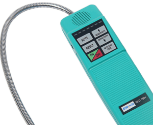Signstek Portable AC Refrigerant Halogen Gas Leakage Detector Tester with High Sensitivity for Home Use