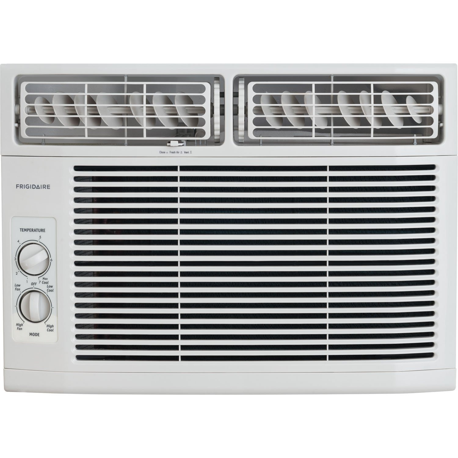 Product Review Frigidaire FFRA1222R1 12 000 BTU Window Air