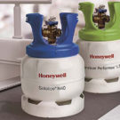 Honeywell Solstice Branded Refrigerant Line