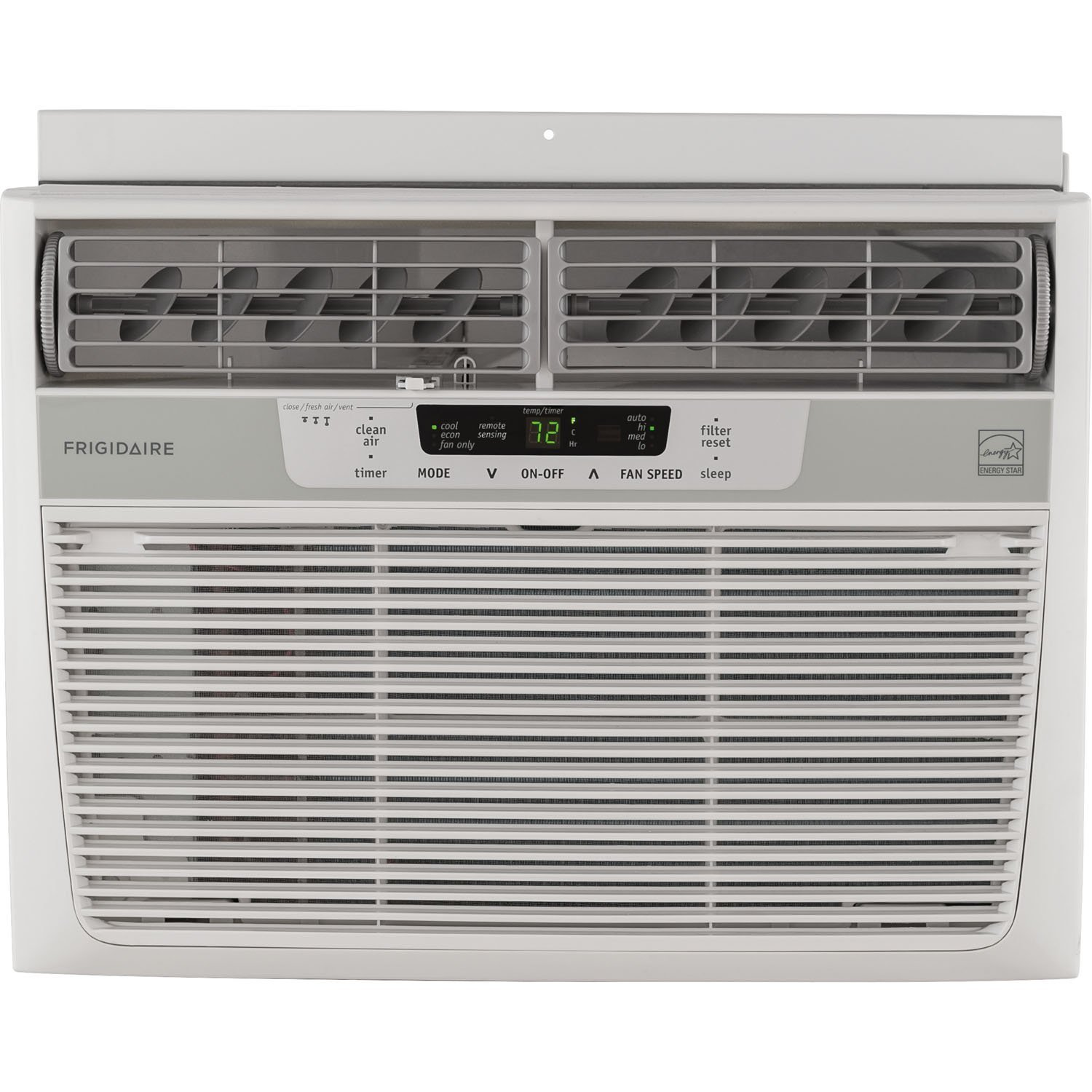 Frigidaire FFRE1233S1 12,000 BTU Window Air Conditioner