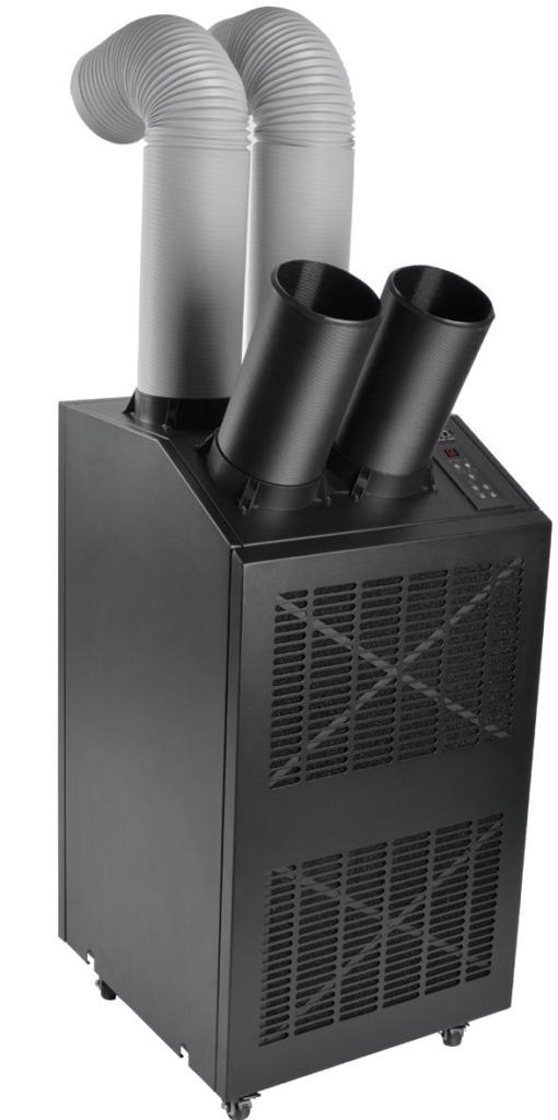 Tripp Lite Portable Cooling Unit Air Conditioner