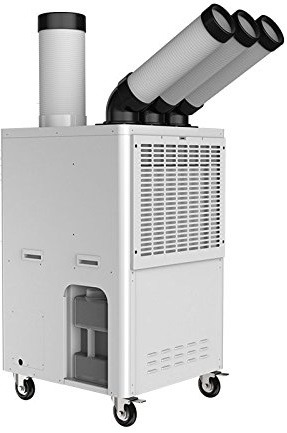 DOROSIN Industrial Portable Air Conditioner 18000BTU