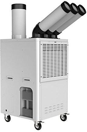 DOROSIN Industrial Portable Air Conditioner 18000BTU
