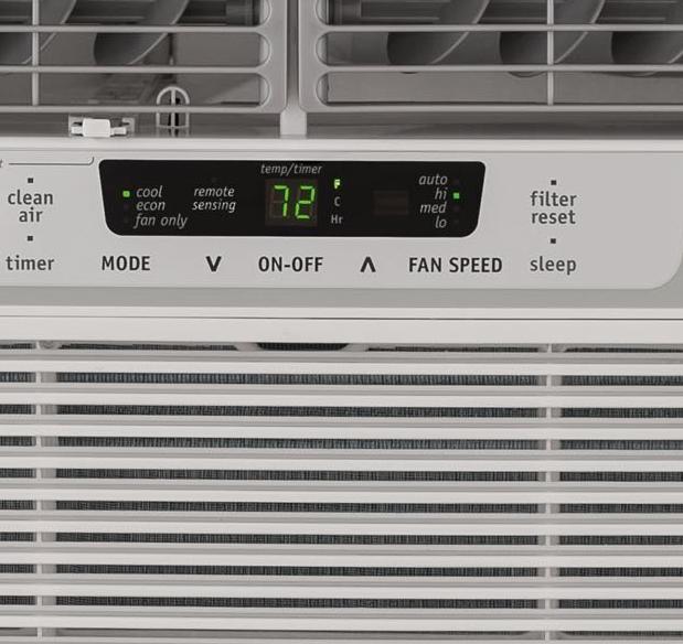 Frigidaire FFRE1033S1 With Digital Display