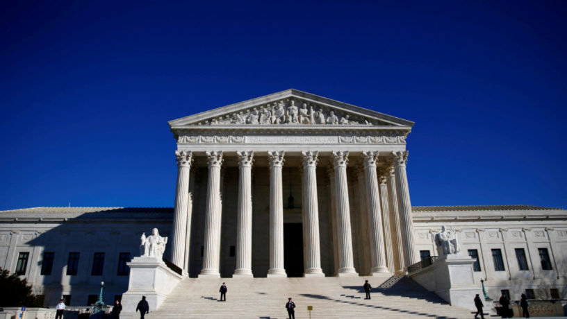Supreme Court To Rule on HFC Refrigerants