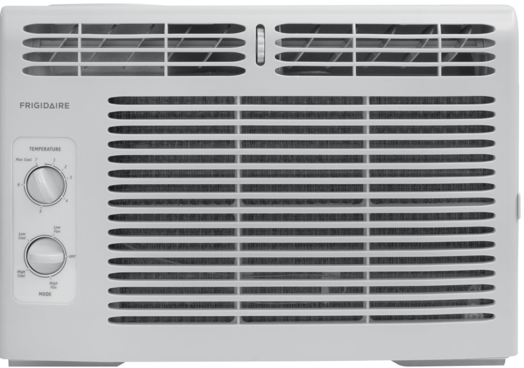 Frigidaire FFRA0511Q1 5,000 BTU Window Air Conditioner