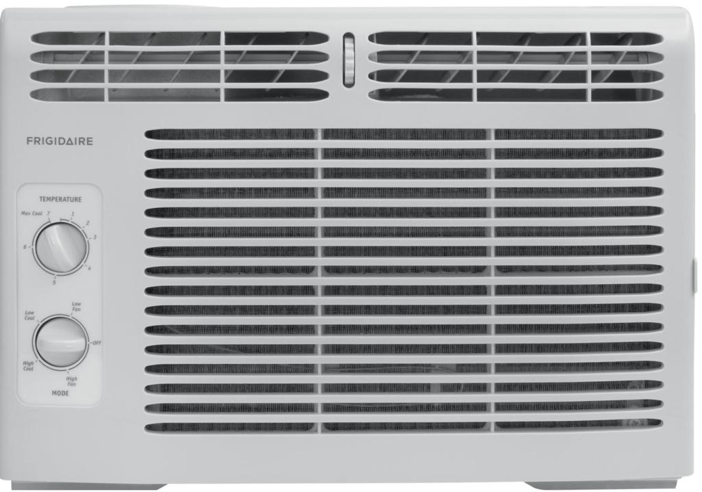 Frigidaire FFRA0511Q1 5,000 BTU Window Air Conditioner