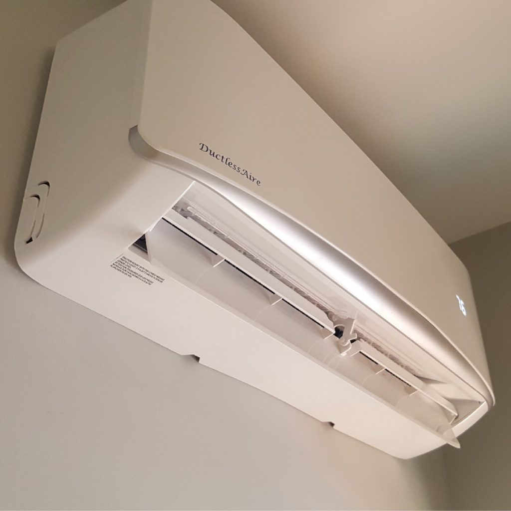 DuctlessAire Air Conditioner