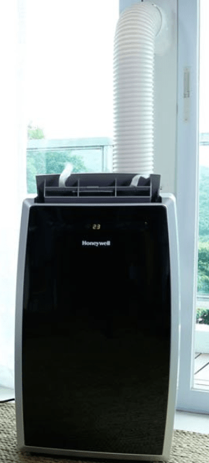 Honeywell MN12CESBB 12,000 Portable Air Conditioner