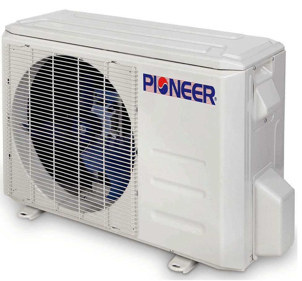 PIONEER Ductless Air Conditioner