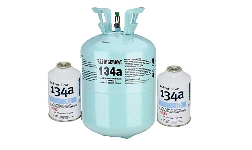 R-452A Archives - Refrigerant HQ