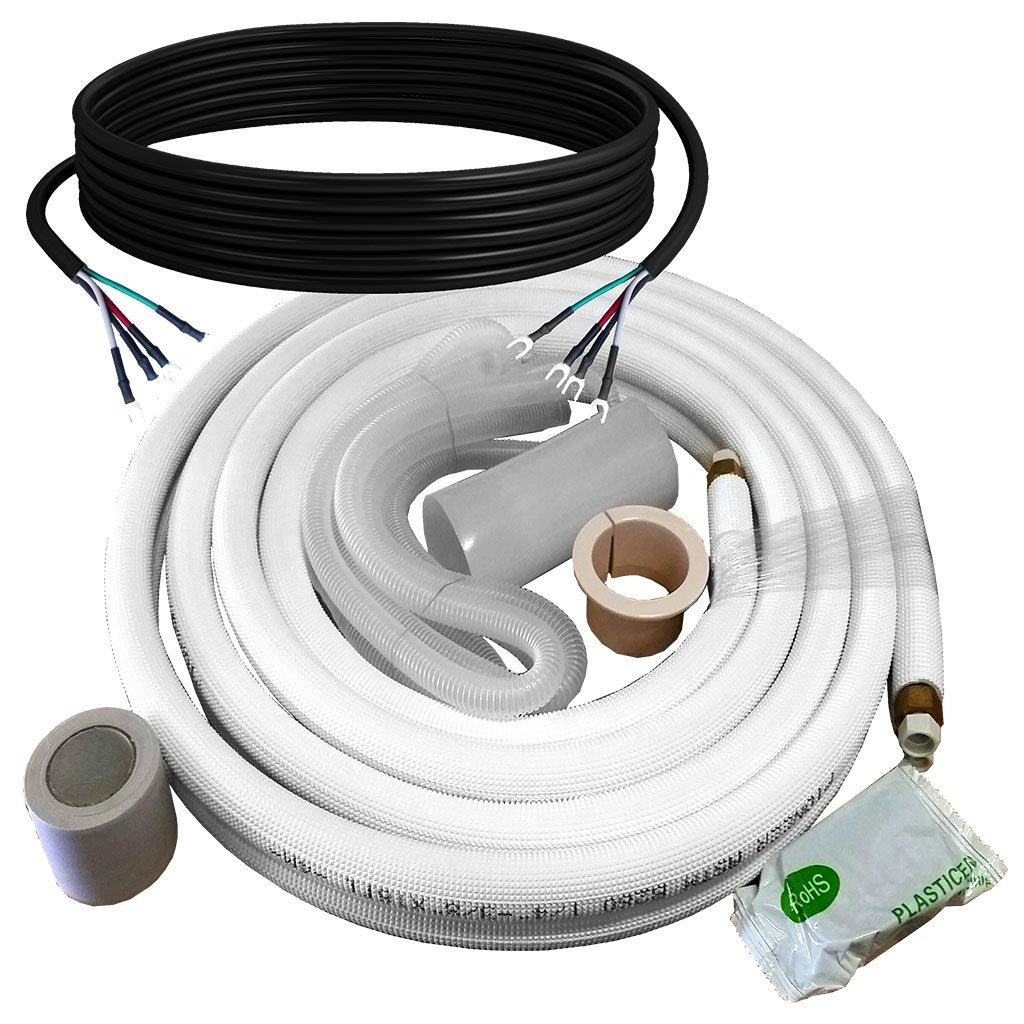 PIONEER Air Conditioner Piping