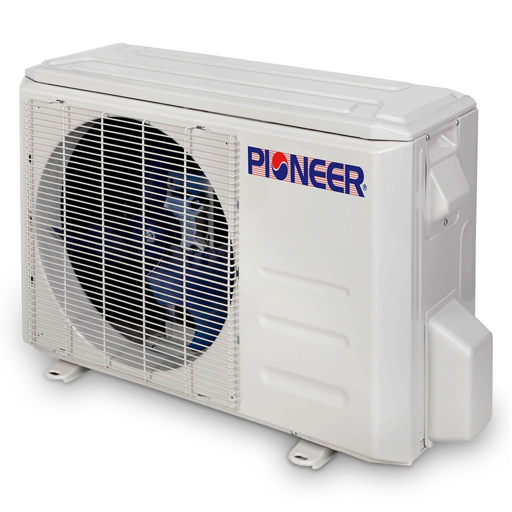 Pioneer Mini-Split Ductless Air Conditioner