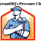 RefrigerantHQ's Pressure Charts