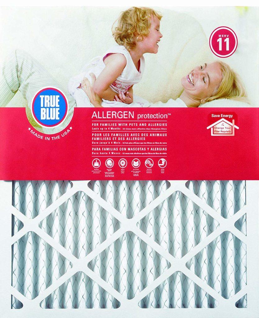 True Blue Allergen Filters