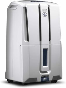 DeLonghi 70 Pint Dehumidifier