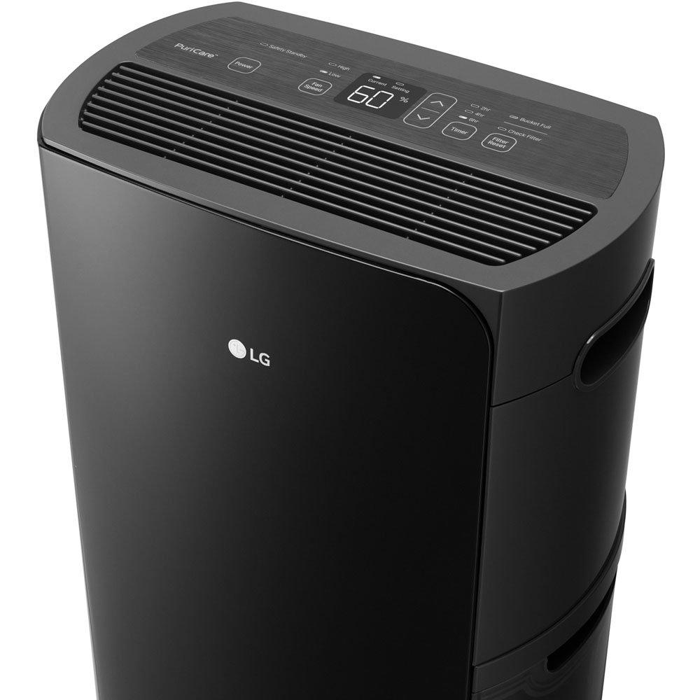 LG High Efficiency PuriCare 70 2