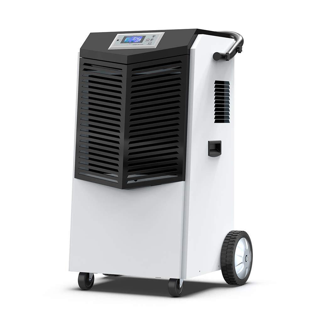 Colzer CFT4.0D 232 Pint Commercial Dehumidifier