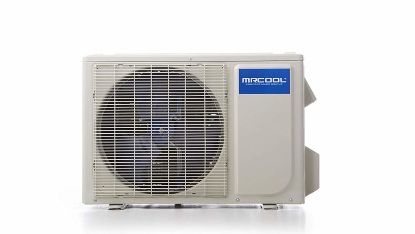 MRCOOL DIY Series Ductless Mini Split Air Conditioner & Heat Pump