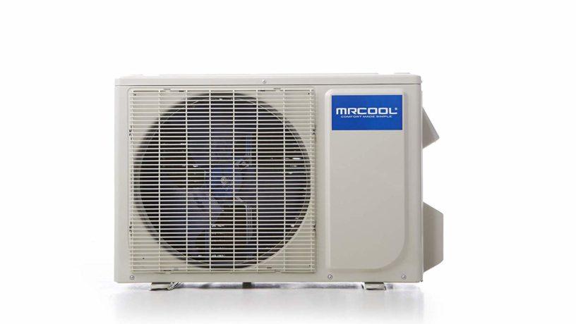 MRCOOL DIY Series Ductless Mini Split Air Conditioner & Heat Pump