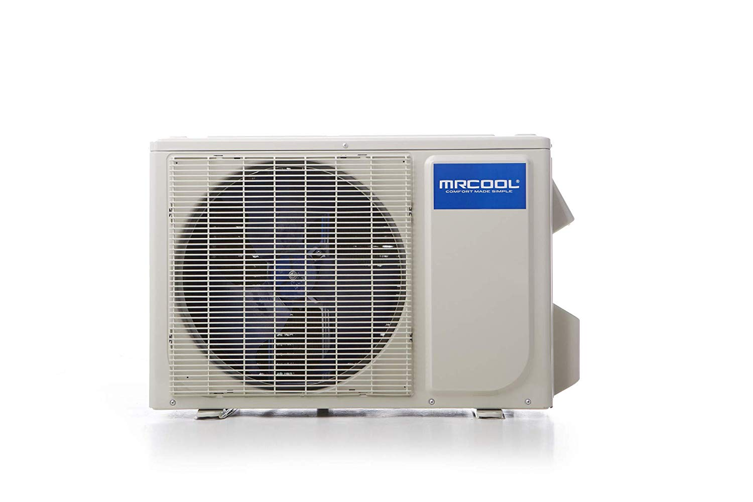 Product Review Mrcool Diy Series Ductless Mini Split Air
