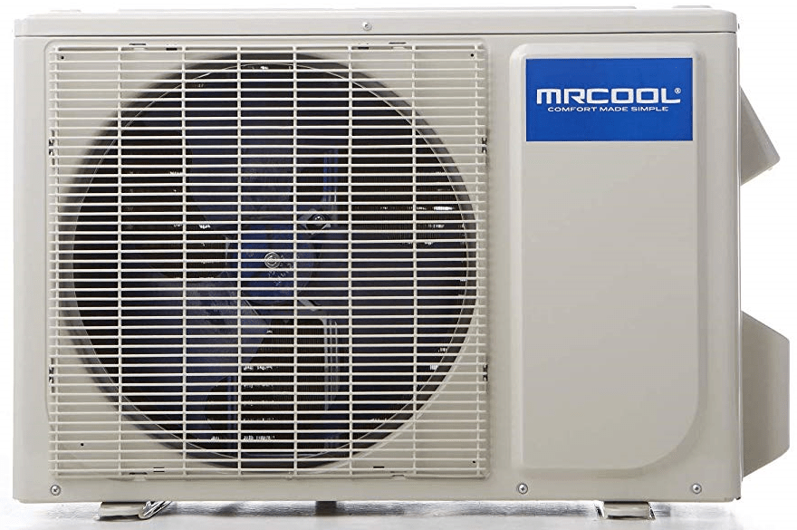MRCOOL DIY Series Ductless Mini Split Air Conditioner & Heat Pump1