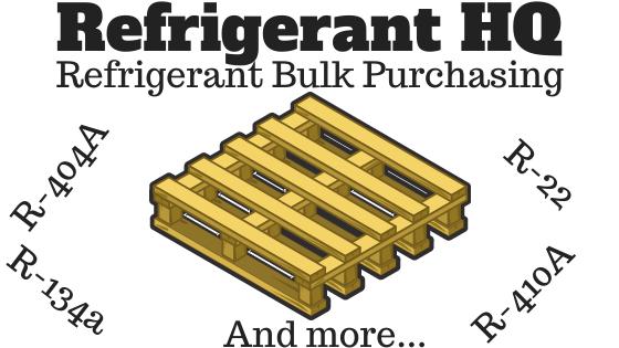 RefrigerantHQ Bulk Purchasing
