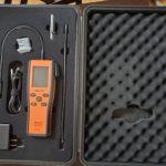 Elitech IR-200 Dual Sensor Leak Detector